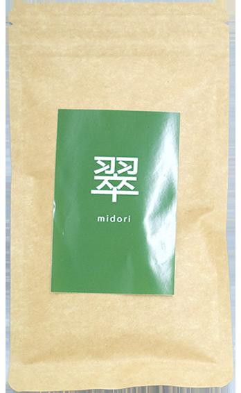 水出し緑茶におすすめの茶葉1
