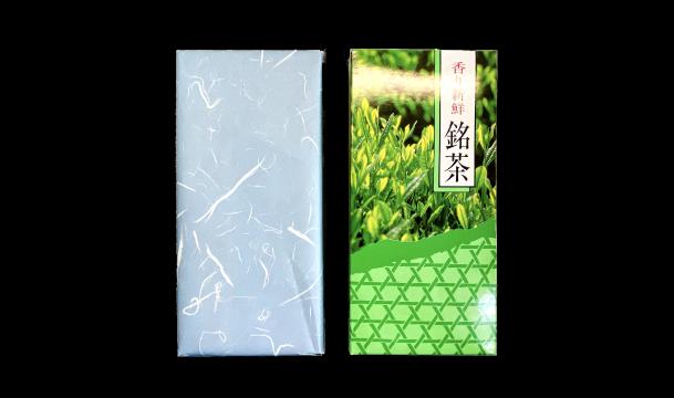 田中園のお茶1