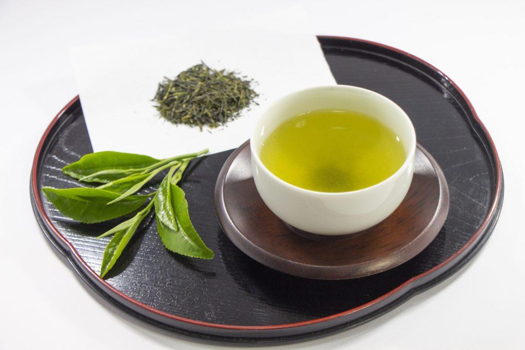 日本茶の歴史 日本茶ができるまで